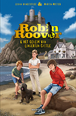 Robin Roover 2